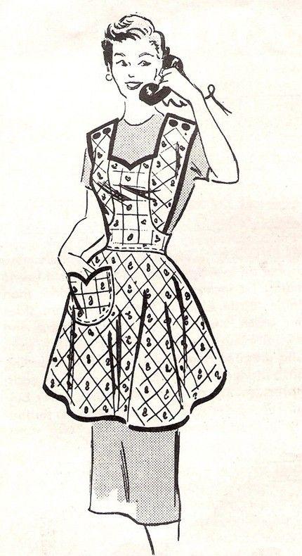 Saídos da Concha: aprons | Grappig | Pinterest | Costura