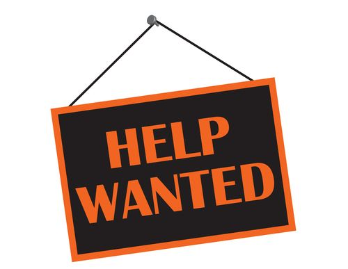 Jobs and employment opportunities Jobstun Help wanted