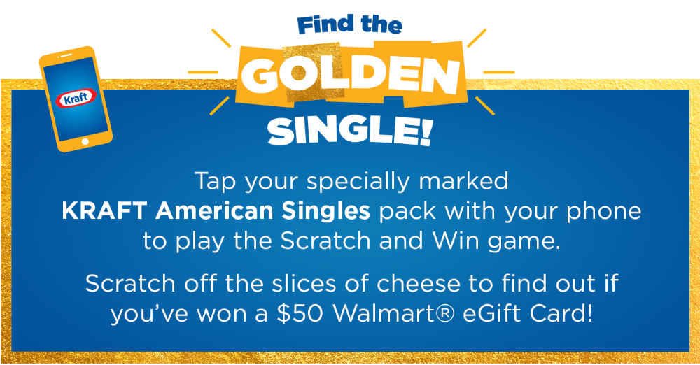 Kraft Golden Single Kraft singles, How to find out