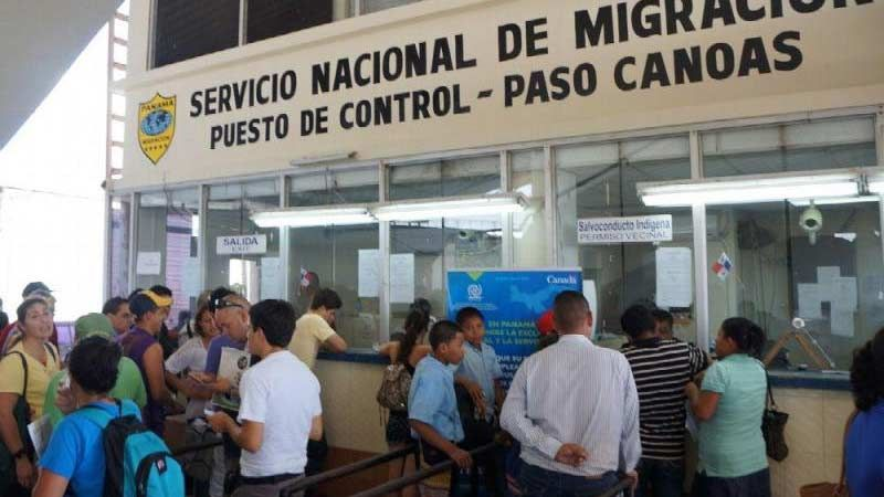 Inicia en Panamá consulta sobre plan integración fronteriza con Costa Rica