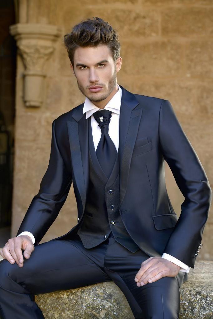 Best selling designer, new groom\'s dress, men\'s suit, elegant groom ...