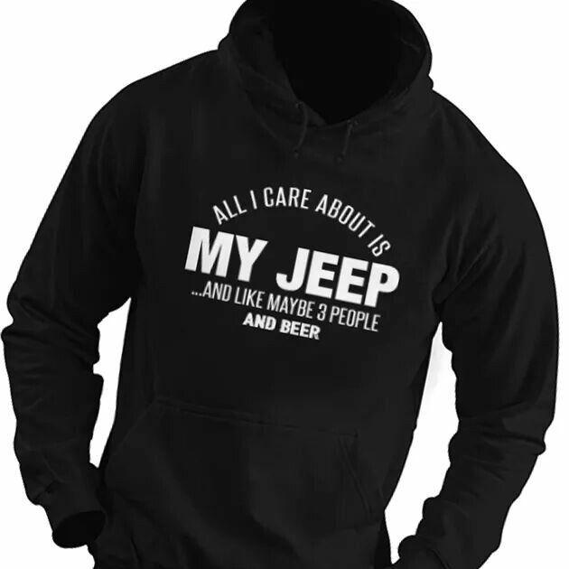 7a68c9b62 Jeep hoodie | I want! | Jeep hoodie, Jeep sweatshirt, Jeep shirts