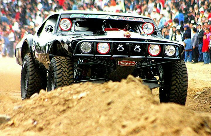 Pin By Humberto On Carros Trophy Truck Built Truck Rally Car