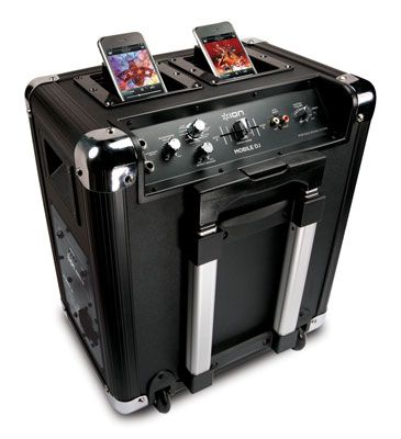 Mobile Sound Power!!