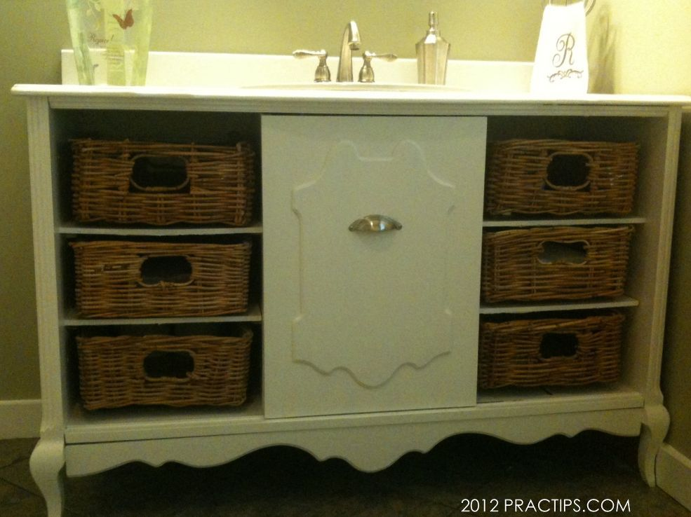 repurposed bathroom cabinet best 25 bathroom sink cabinets ideas on 25499