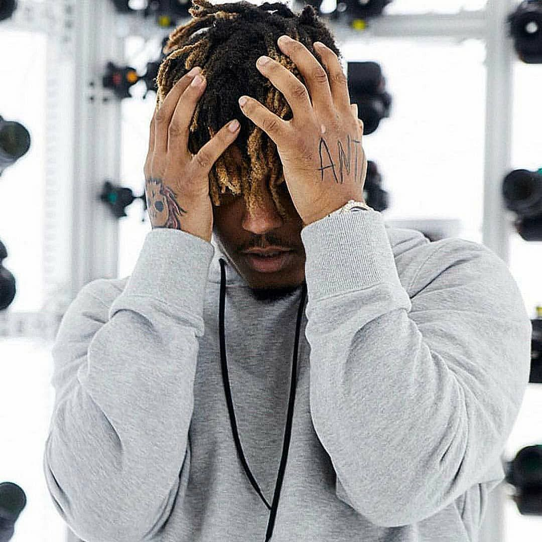 Juice wrld 9 9 9 on instagram lost my mind trapped in