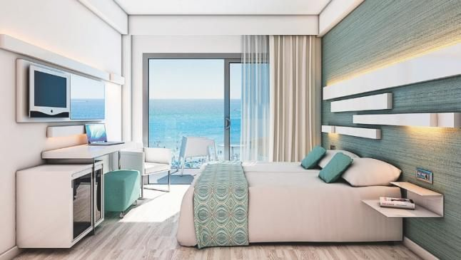 Allroute abre el primer hotel de diseño en Mallorca