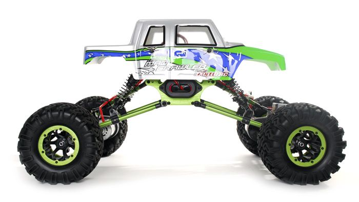 1/10 Scale Exceed RC Mad Crawler 4WD RTR Remote Control Truck   RC on remote control trucks ford, remote control trucks toyota, remote control trucks cars, remote control trucks engine, remote control trucks 4x4,