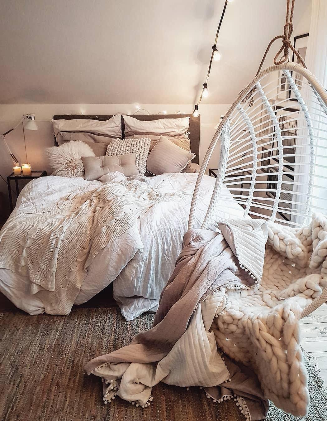 52 Warme En Romantische Slaapkamer Bed Decoratie Ideeen Remodel Bedroom Romantic Bedroom Decor Romantic Bedroom