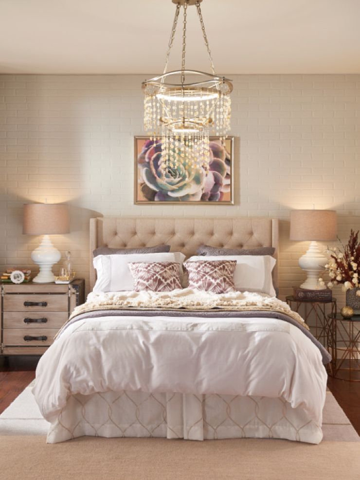 Color Of The Month Soft Focus One Bedroom Apartment