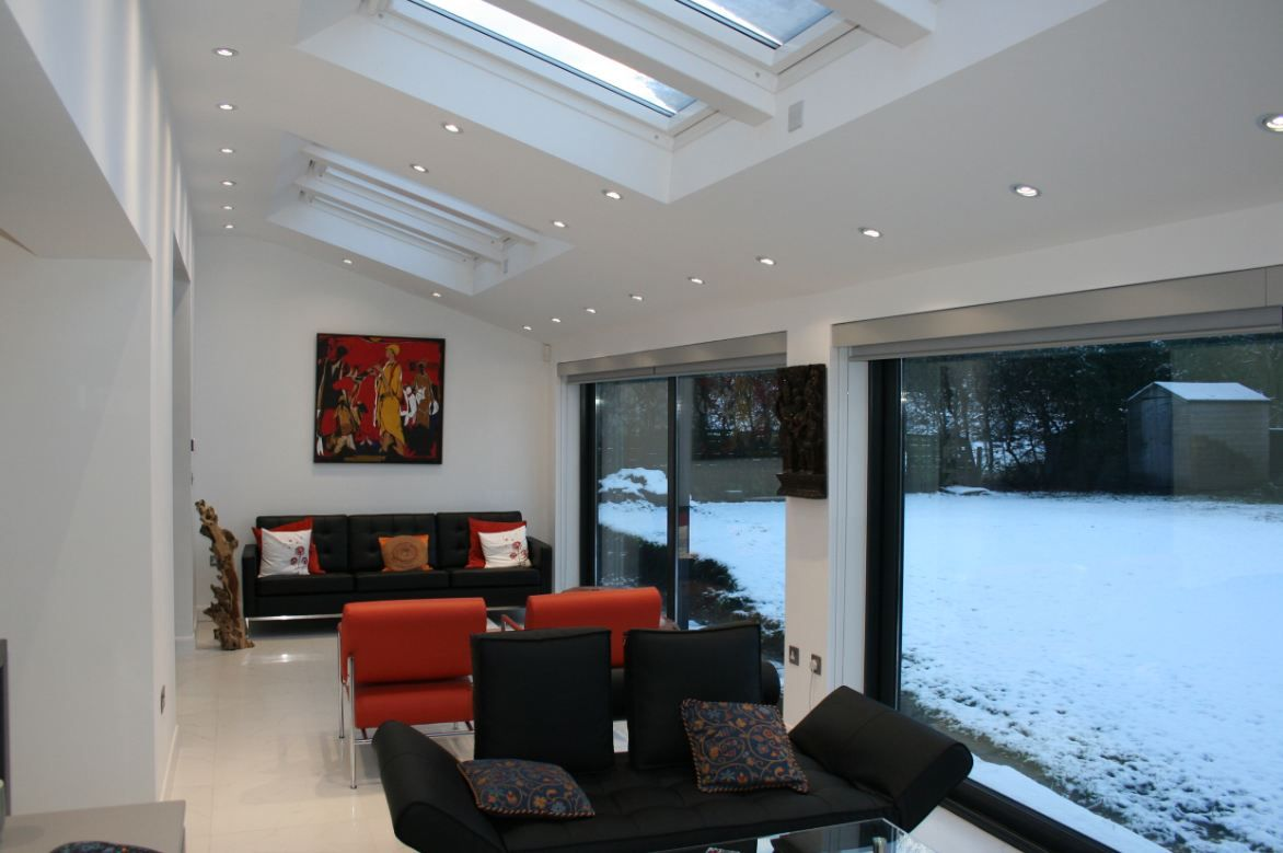 Wrap around extension ideas google search extension for House extension interior designs