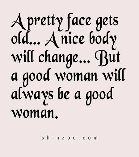 Inspirational Quotes For Women About Self Worth