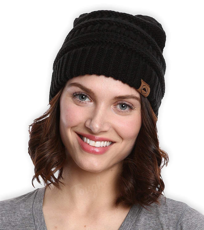 Top 10 Best Ladies Winter Hats  f2ab7cfa633