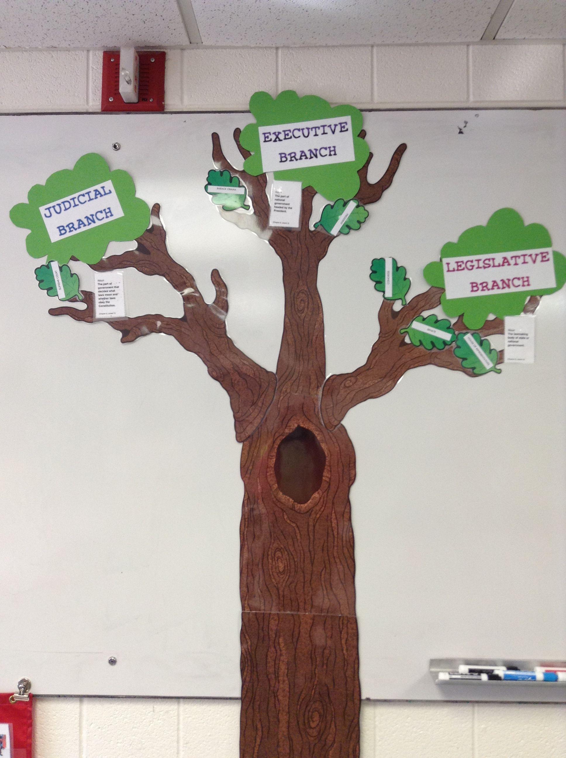 Social Stu S Branch Trees