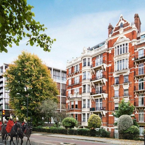 Penthouse For Sale, Rent In London, London