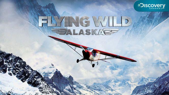 Flying Wild Alaska | Movies & Shows | Rent movies, Netflix dvd