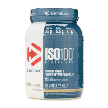Iso 100 Vanilla Creamgourmet Vanilla Gnc Isolate Protein Whey Protein Isolate 100 Whey Protein