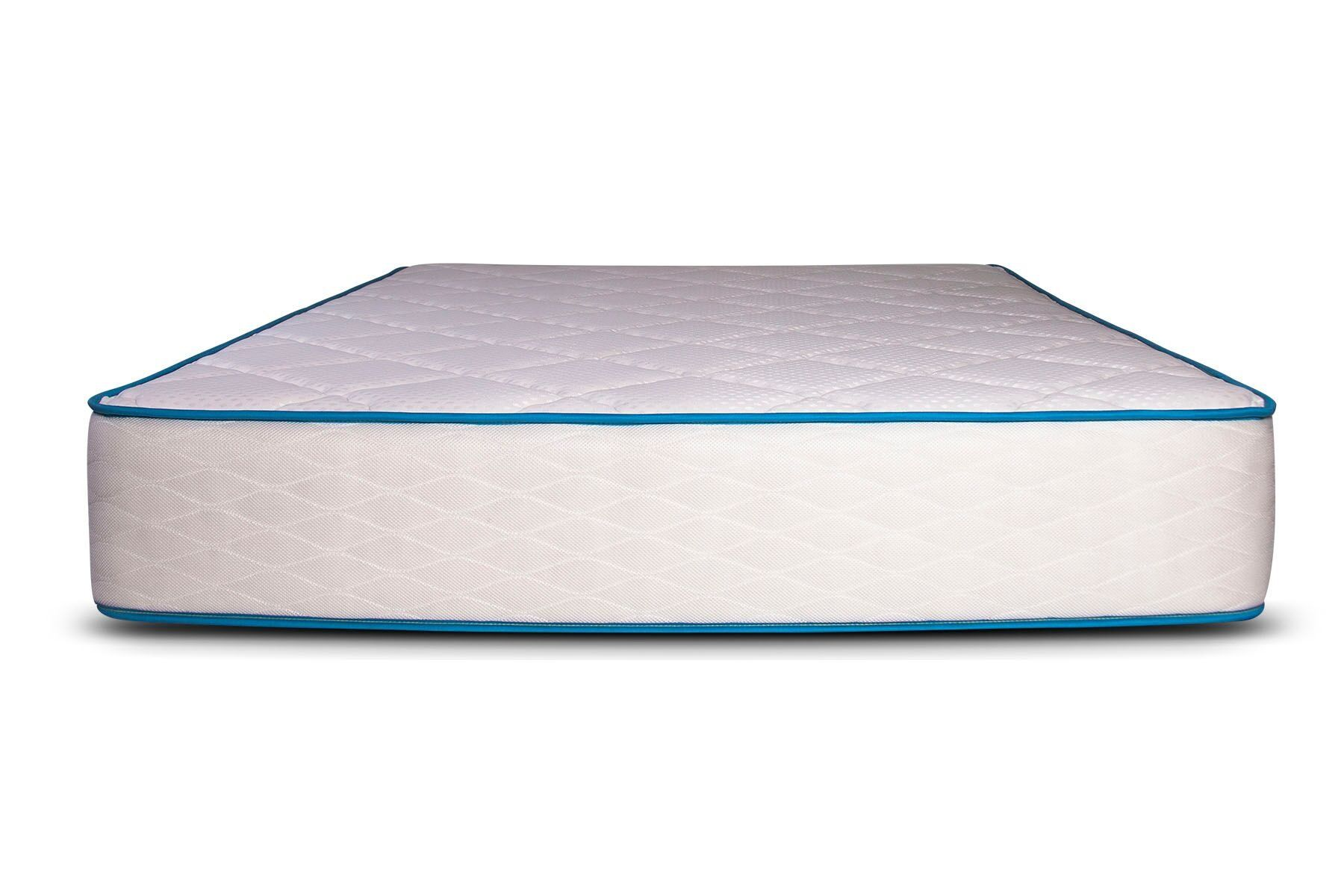 Dreamfoam Bedding Arctic Dreams 10inch Cooling Gel Mattress Queen