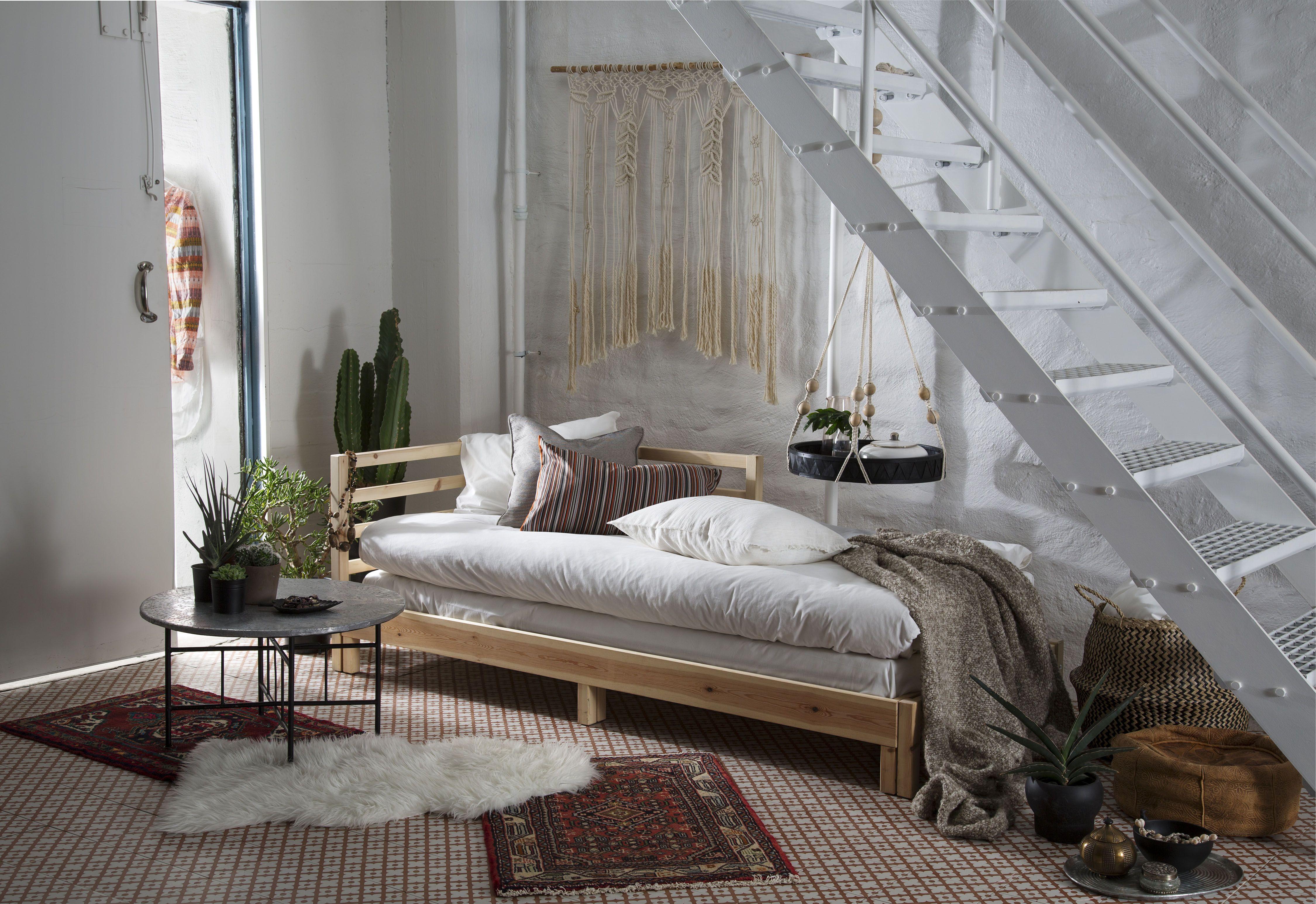 Ikea Tweepersoons Bedbank.Nederland Bedbank Ikea En Meubel Ideeen