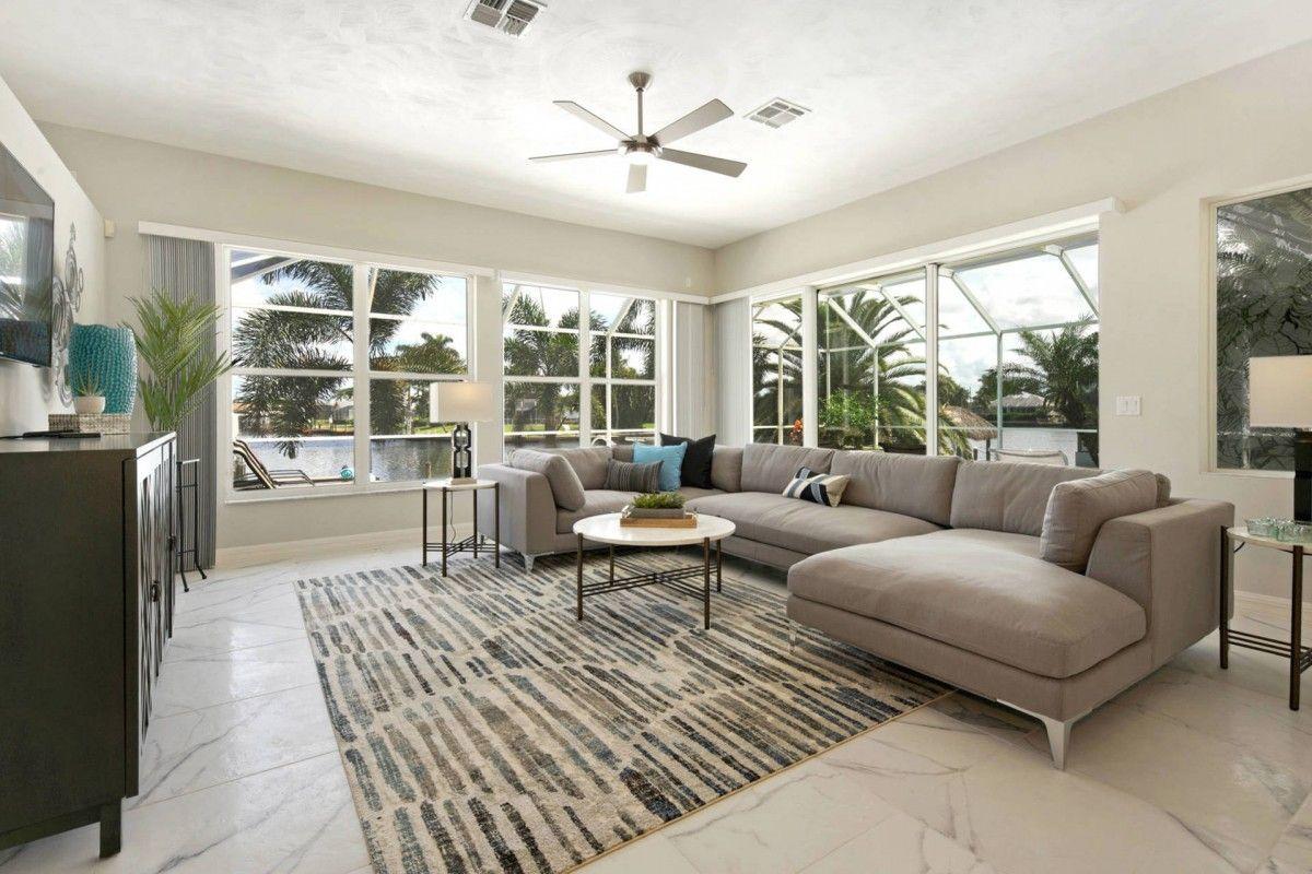 Villa Dolphin Cove Cape Coral Florida Invest Group Inc
