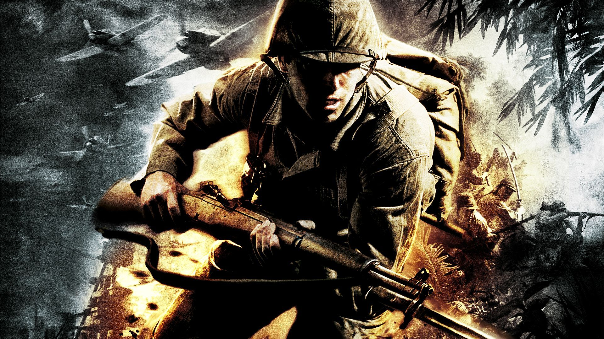 Origin Is Giving Away Medal Of Honor Pacific Assault For Free