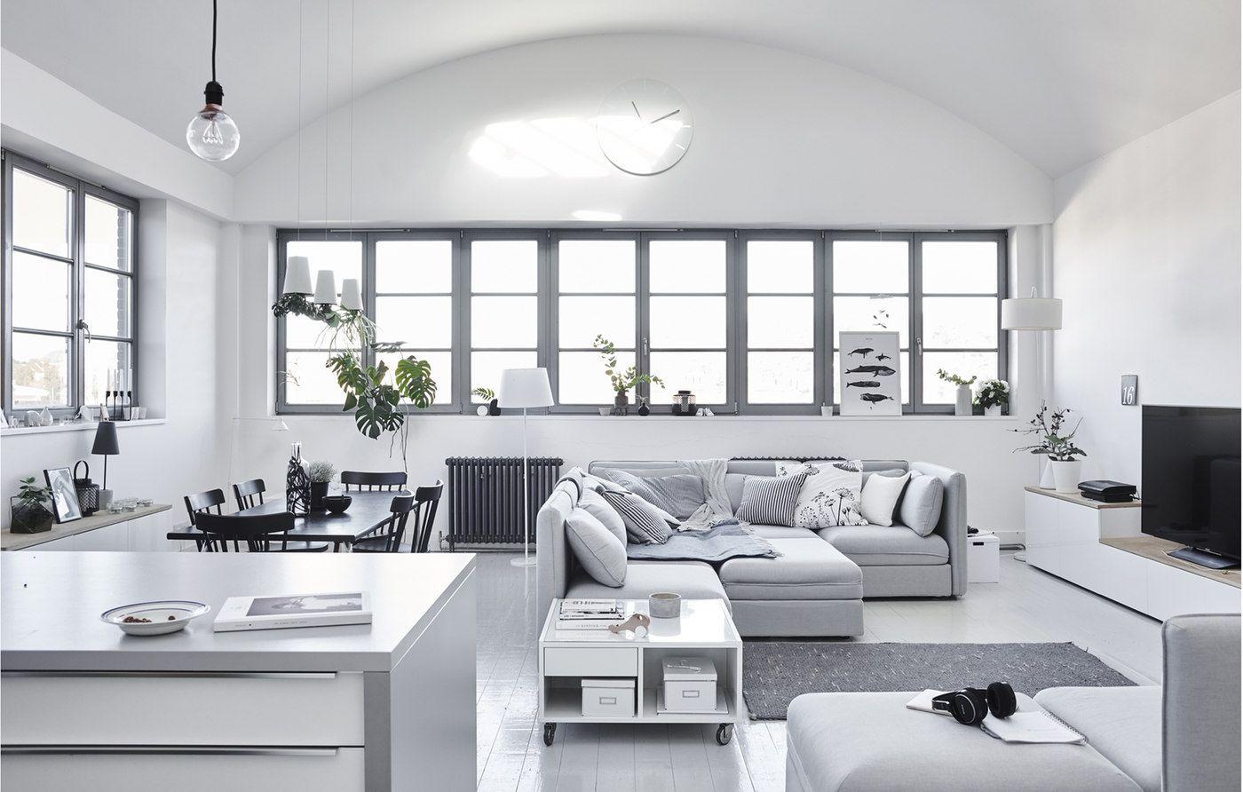 Zuhause minimalistisch einrichten | Zuhause