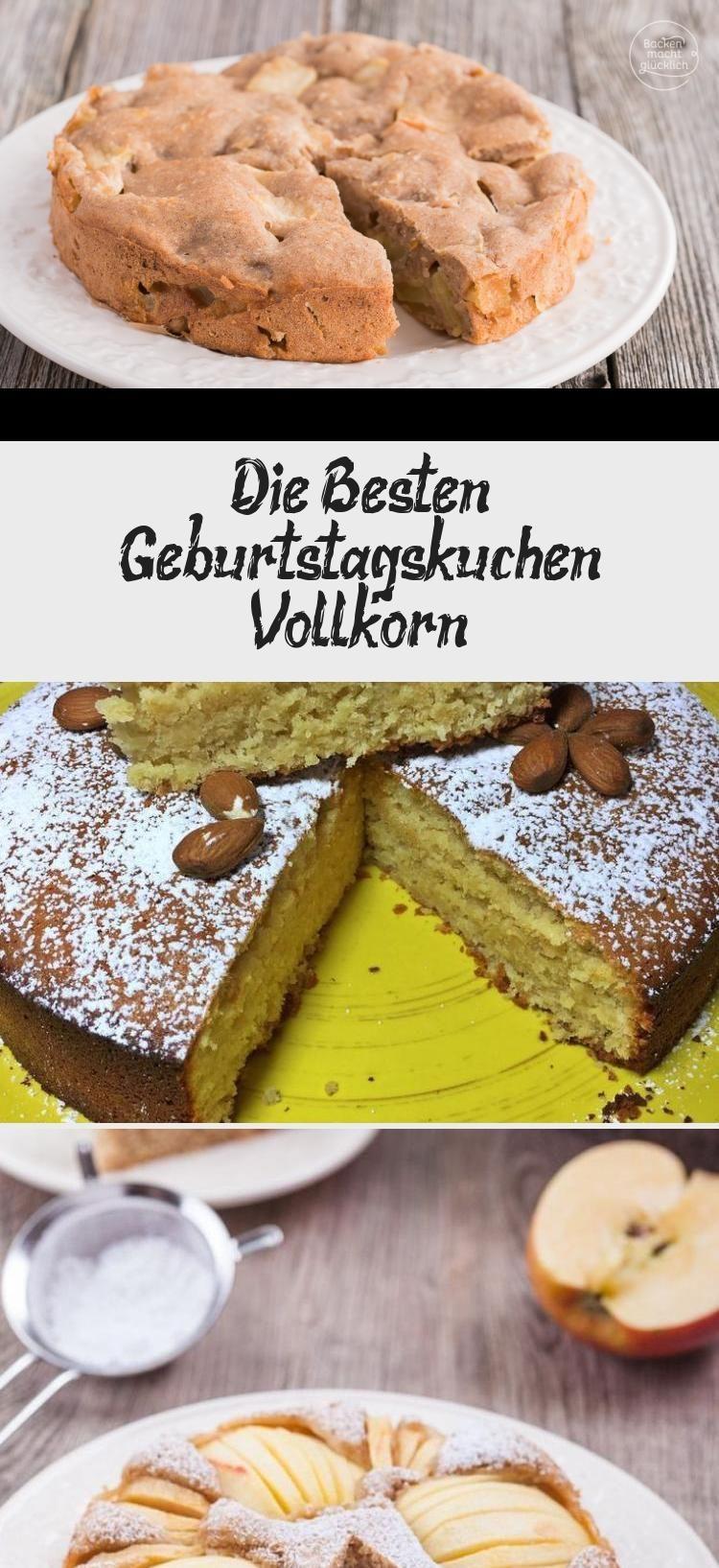 Photo of Gesunde Pinata-Geburtstagstorte. Die beste Vollkorn-Geburtstagstorte #PinataK …
