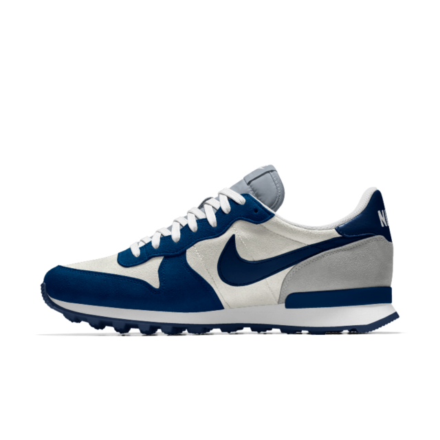 Chaussure Nike Internationalist iD pour Homme | Chaussures pour ...