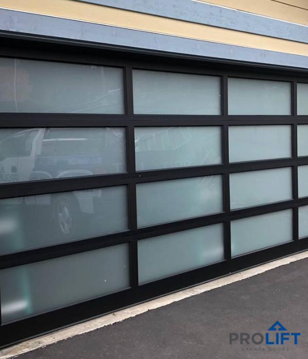 Glass Garage Doors Garage Doors Glass Garage Door Garage Door Styles