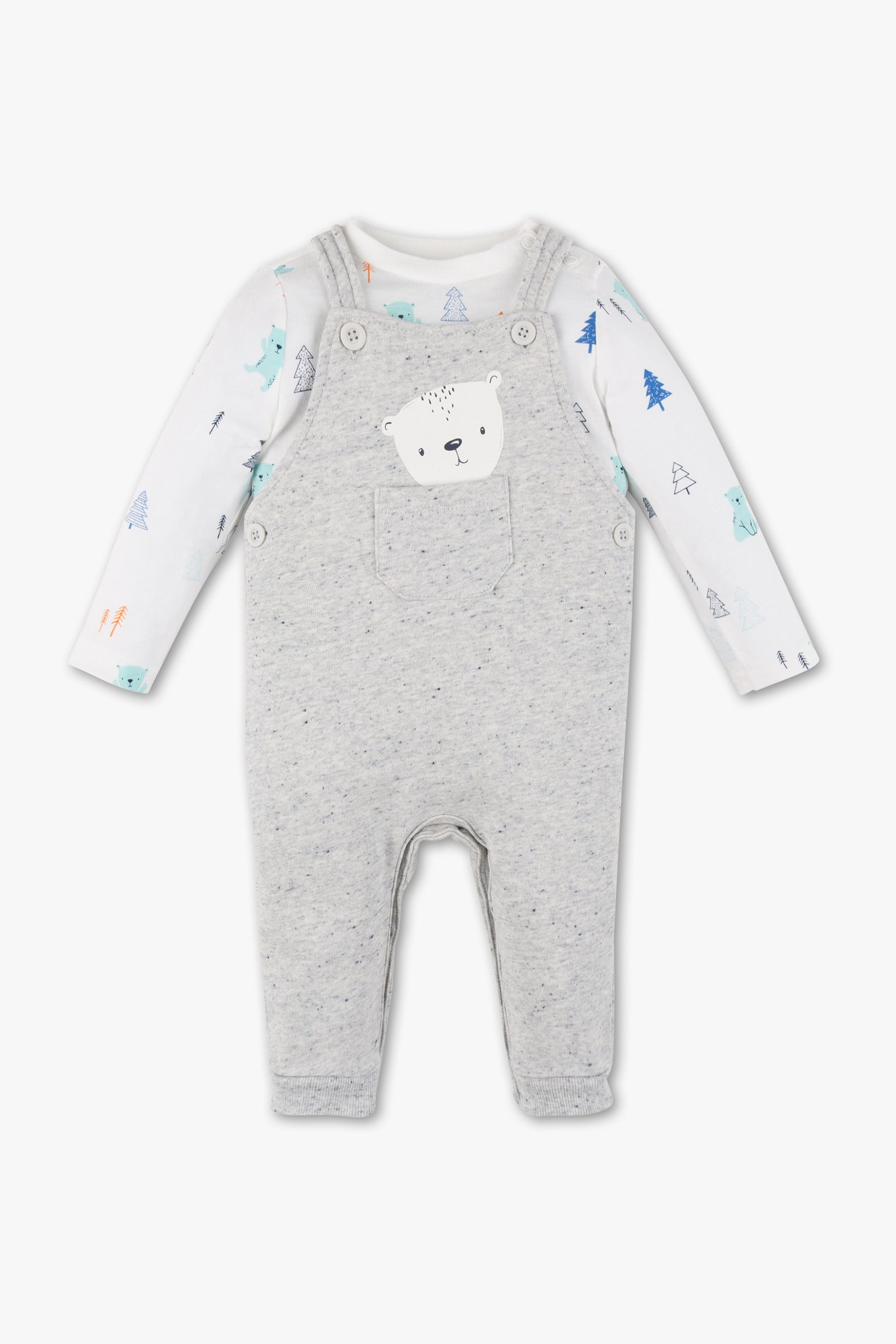 Baby Club Baby Outfit Bio Baumwolle 2 Teilig Baby Stuff Baby