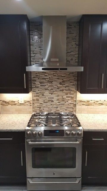 This Mosaic Tile Will Enhance Your Kitchen Backsplash From