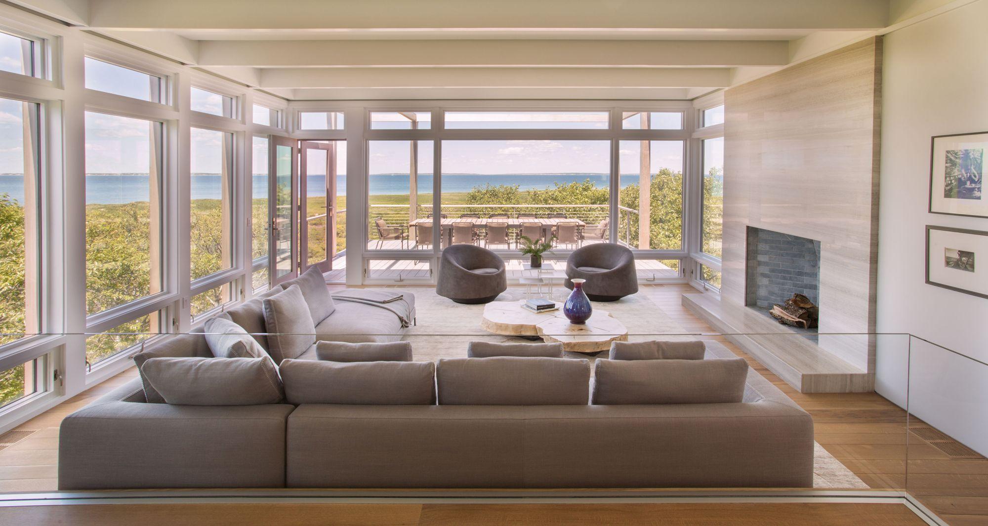 IIDA New England Design Award Winners 2017 Design awards Interior