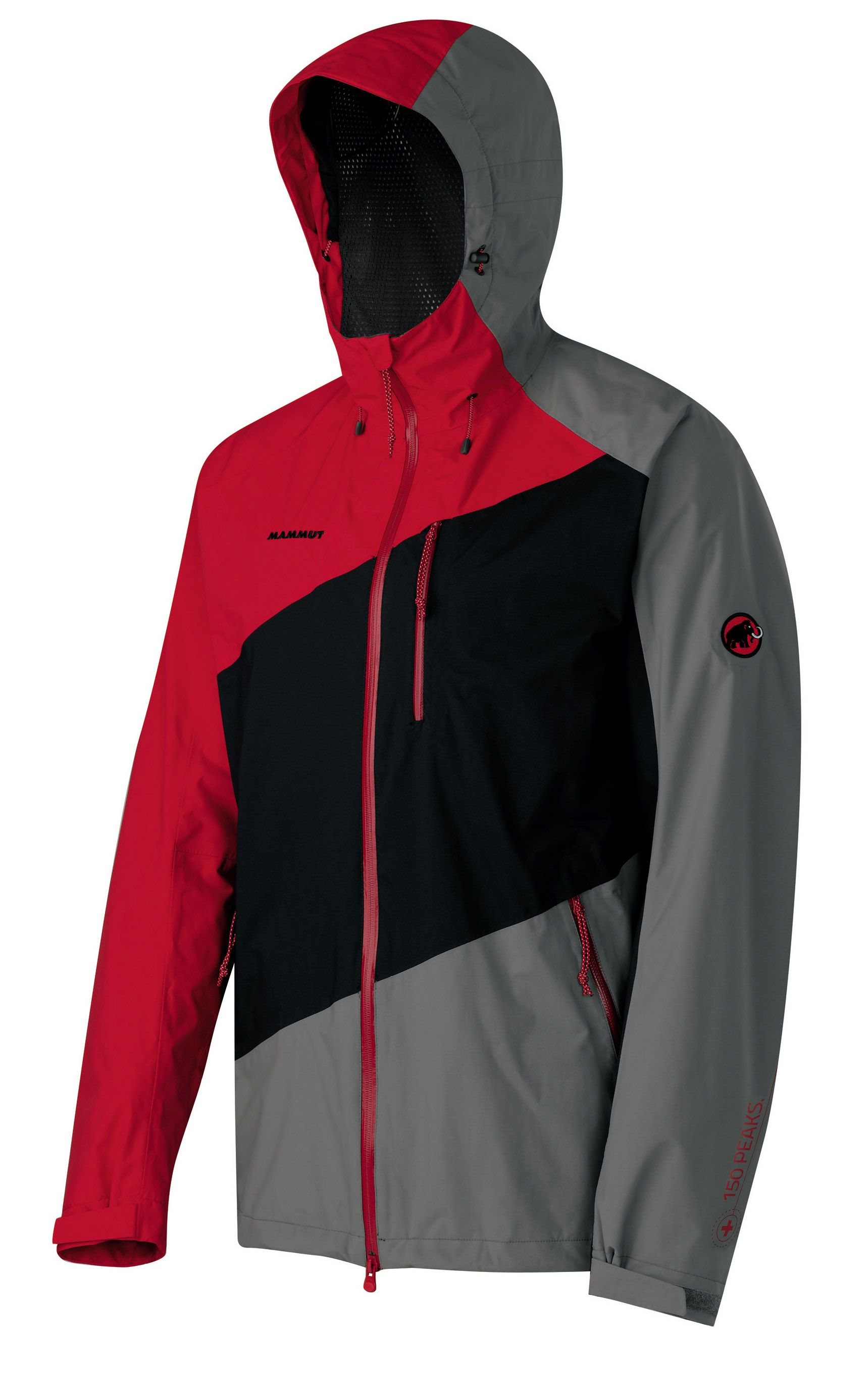 low priced ec6be 10a03 Mountain Hardwear Touren Hooded Jacket - Men's | Outdoor ...