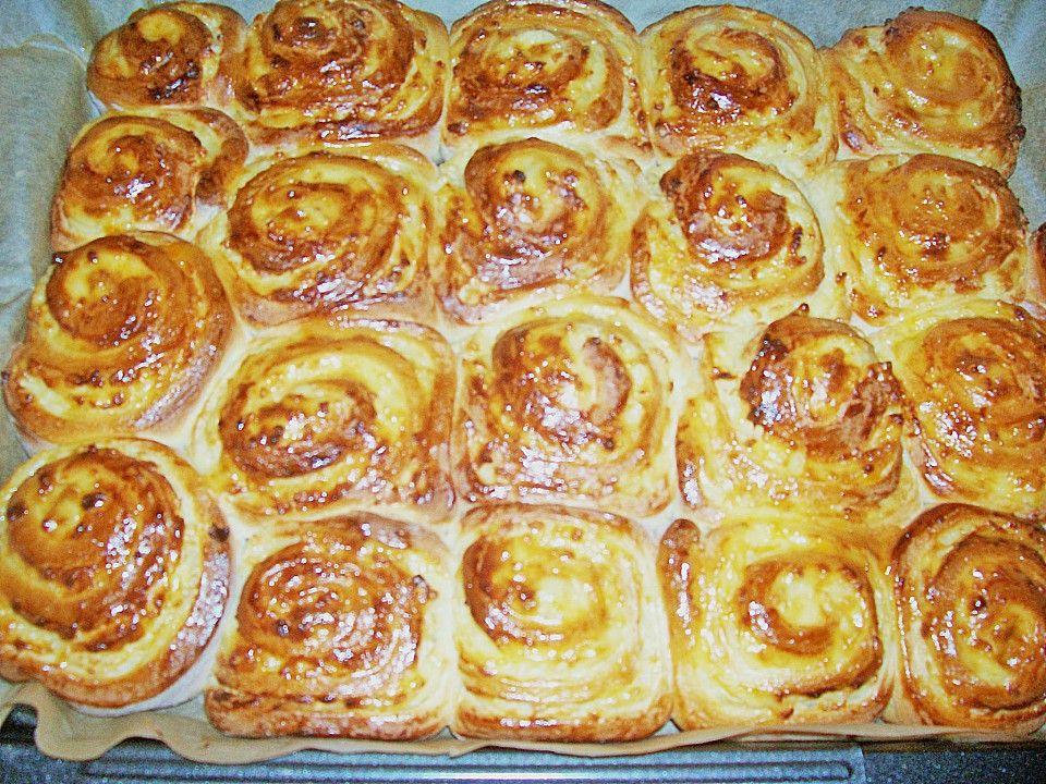Photo of Puddingschnecken – Kuchen von naschkatze65 | Chefkoch