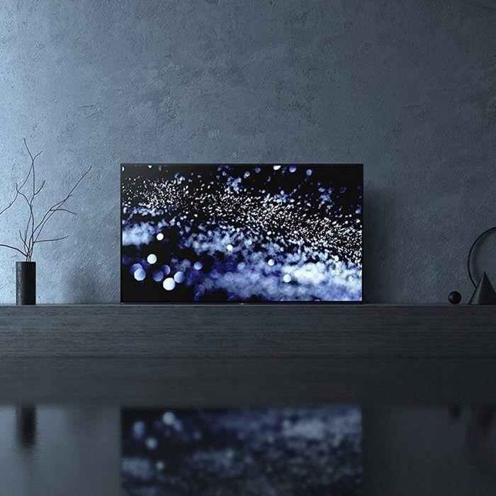 Sony Xbr55a1e 55 Inch 4k Ultra Hd Smart Bravia Oled Tv 2017 Model Oled Tv Tvs Sony Electronics