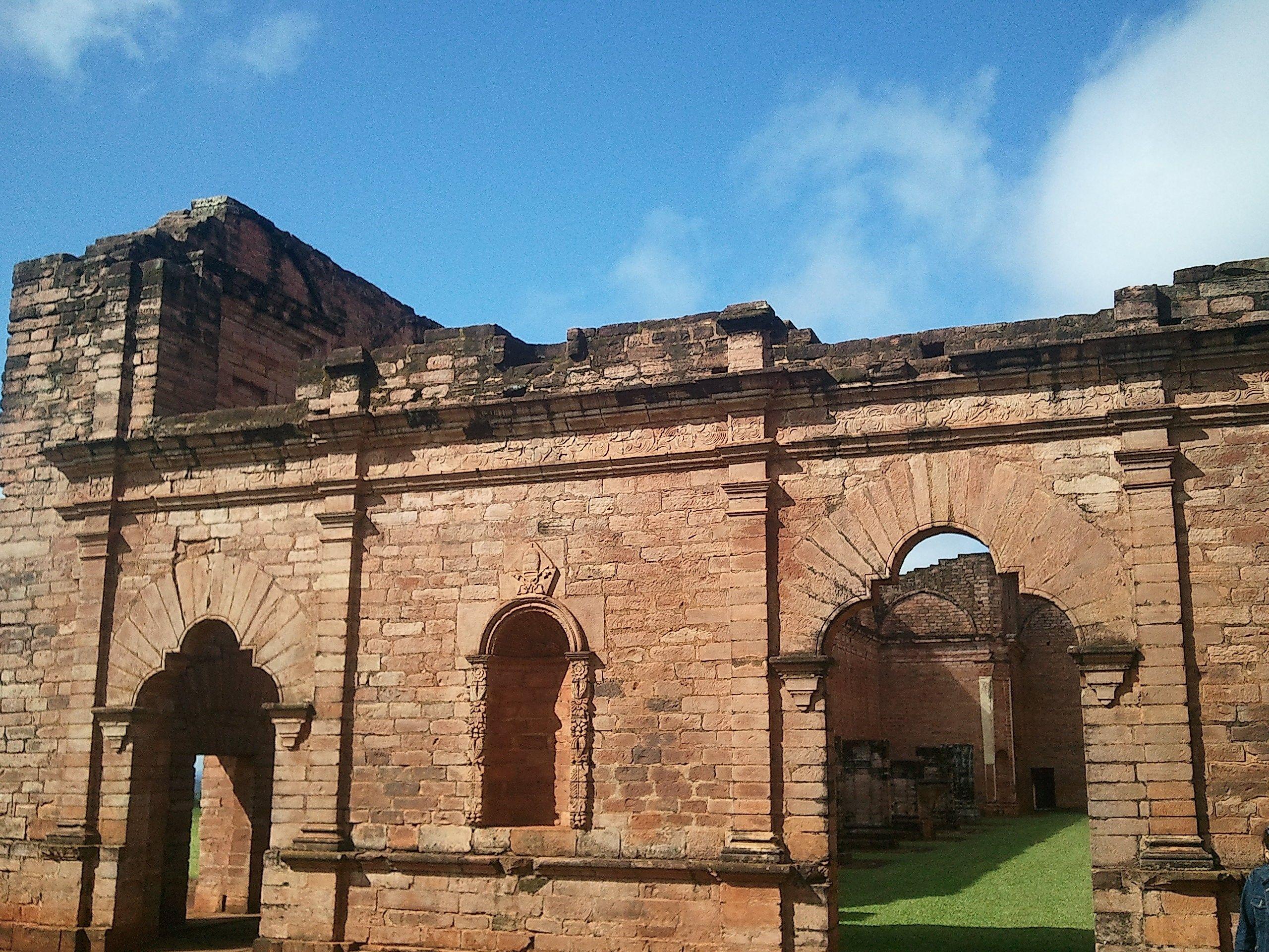 Encarnación, Itapúa