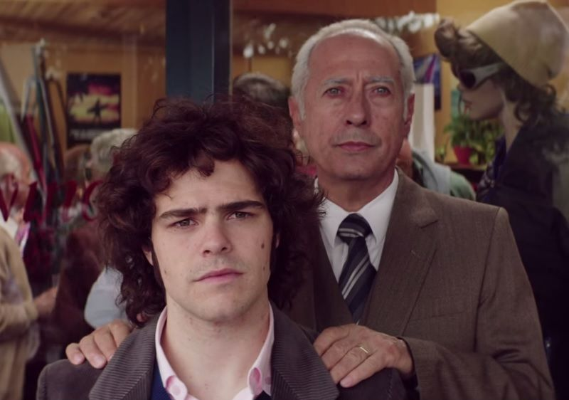 """GUILLERMO FRANCELLA ES EL PEOR PADRE EN EL NUEVO TRAILER DE """"EL CLAN"""" - Cine - http://befamouss.forumfree.it/?t=70888848#entry575005509"""