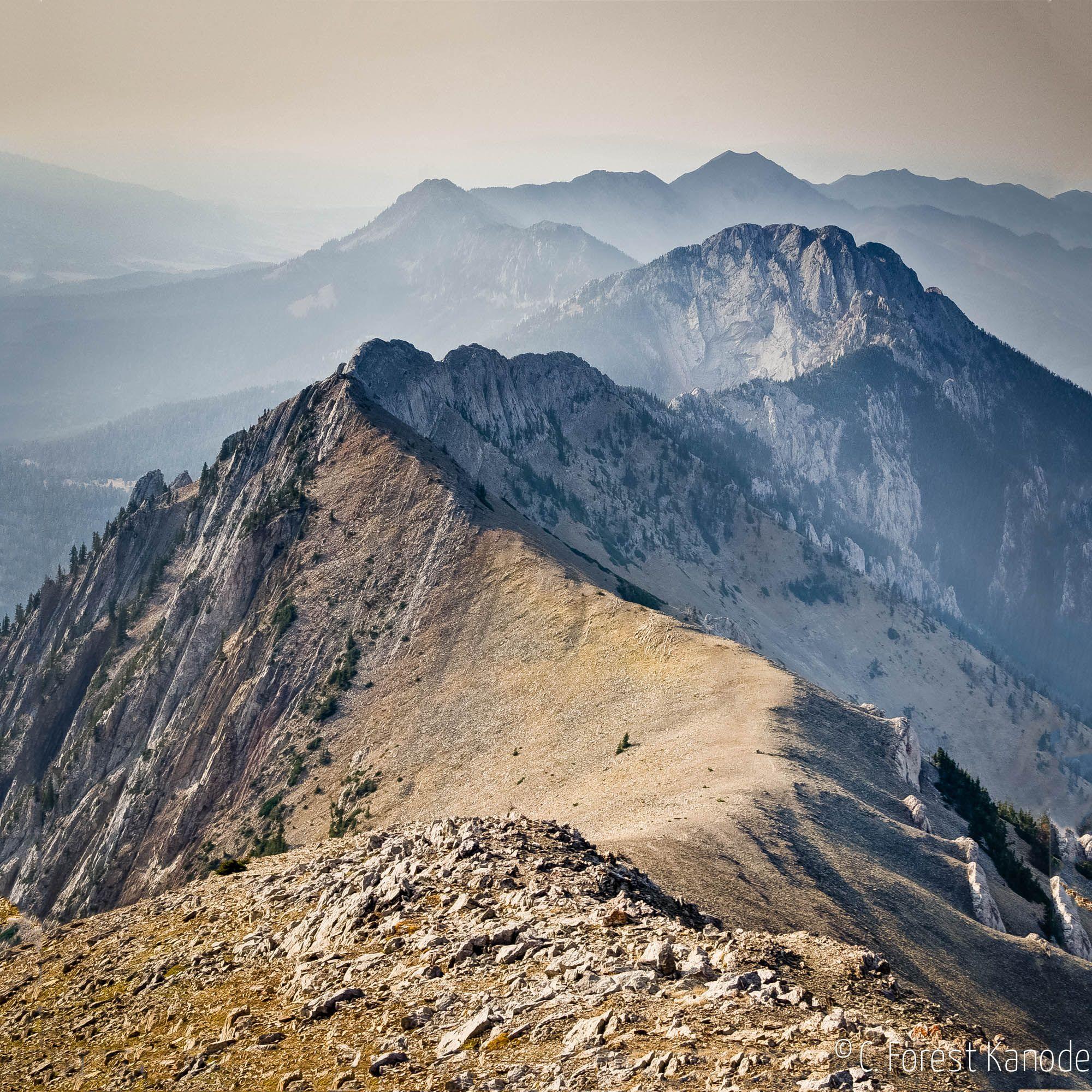 ridge mountains pinterest - photo #2