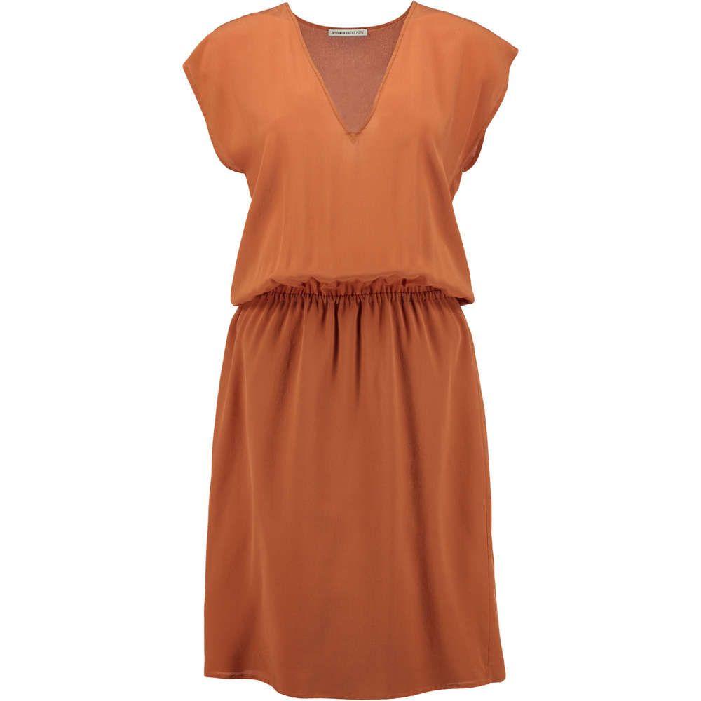 Kleid zu kurz geschnitten