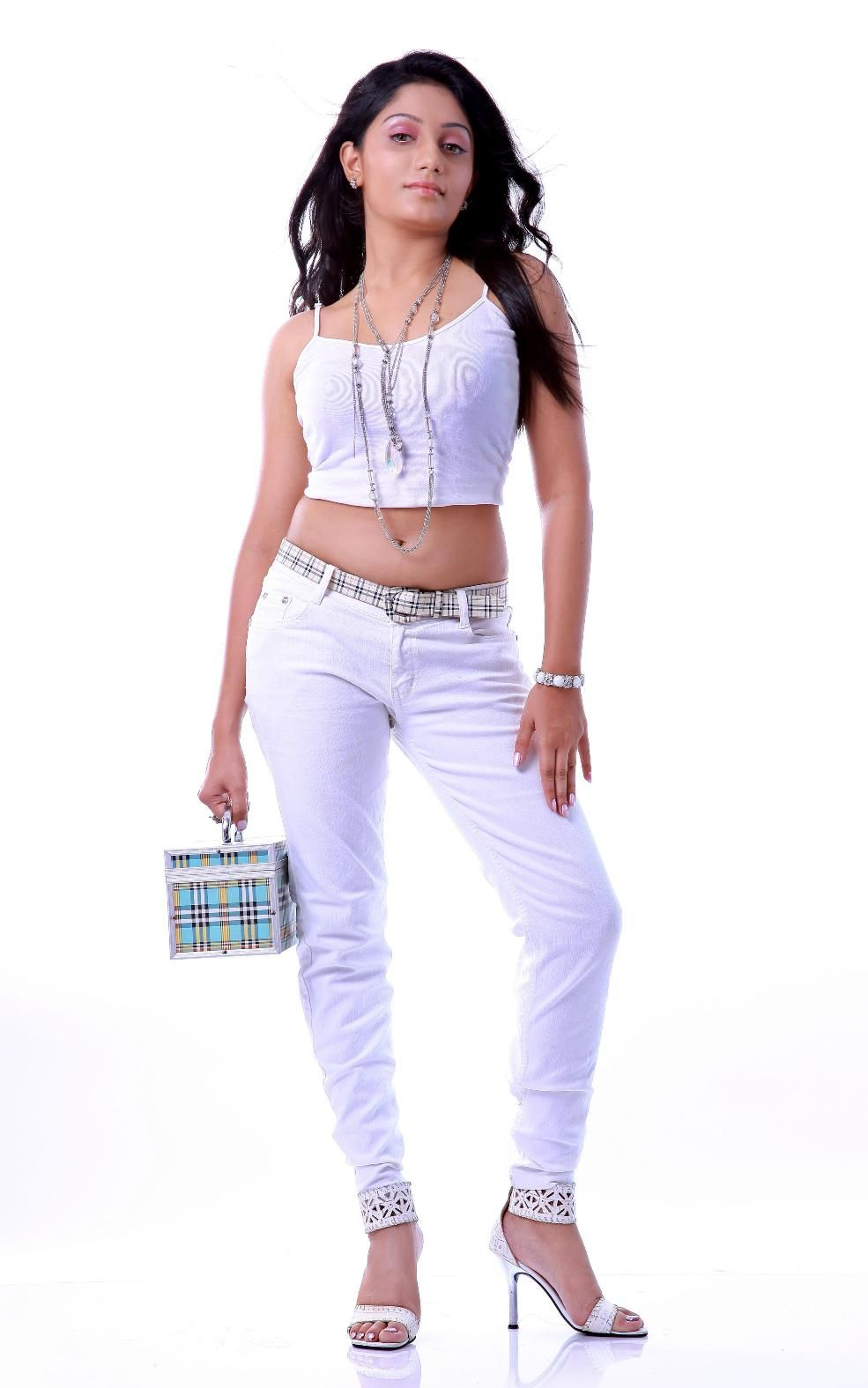 Beautiful Malayalam Serial Actress Arya Hot Photos