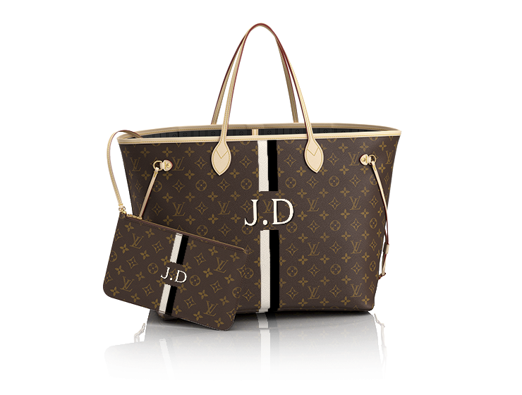 Neverfull GM  8df32ee8c1b34