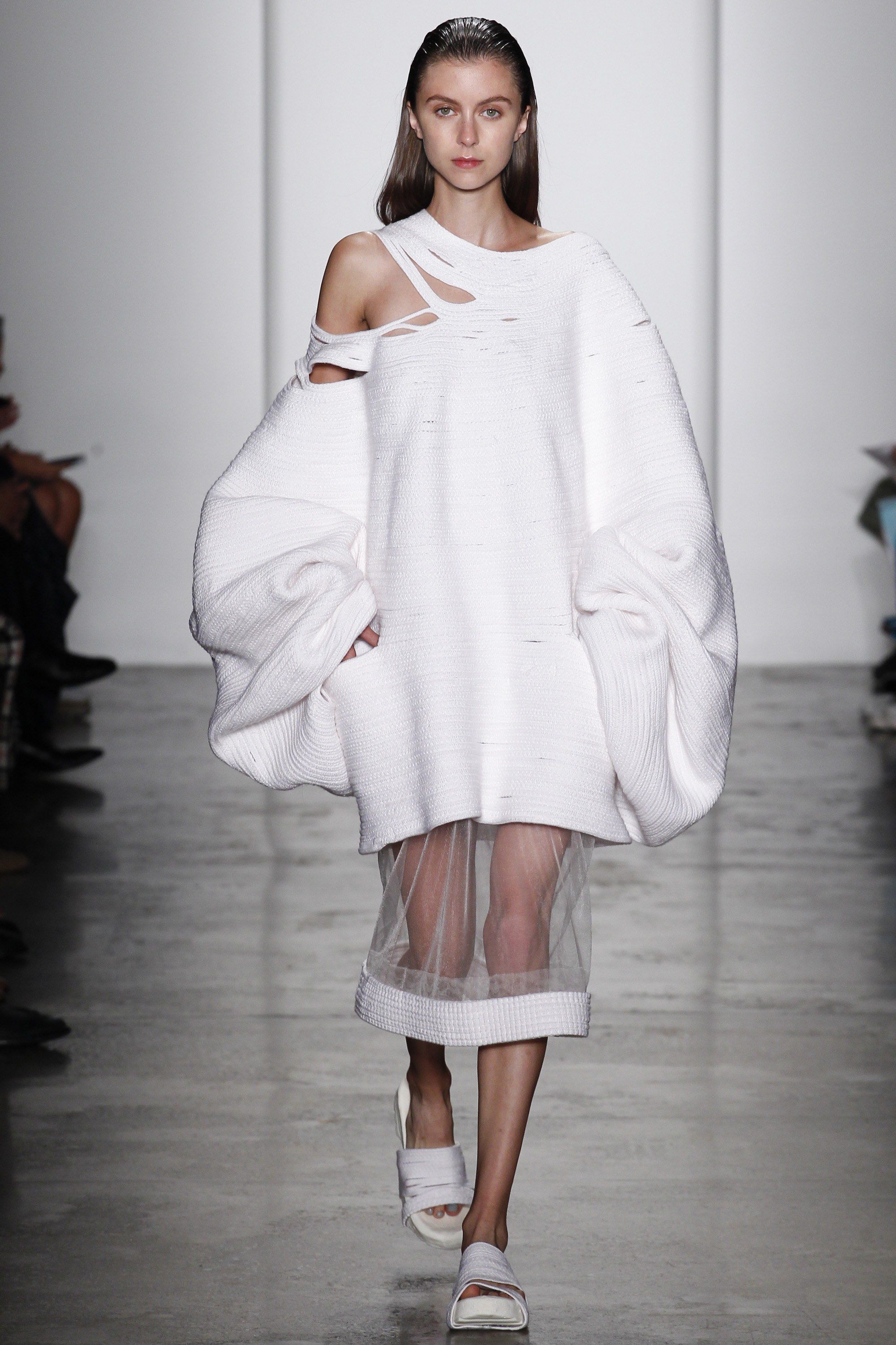 Parsons Mfa Fashion Show