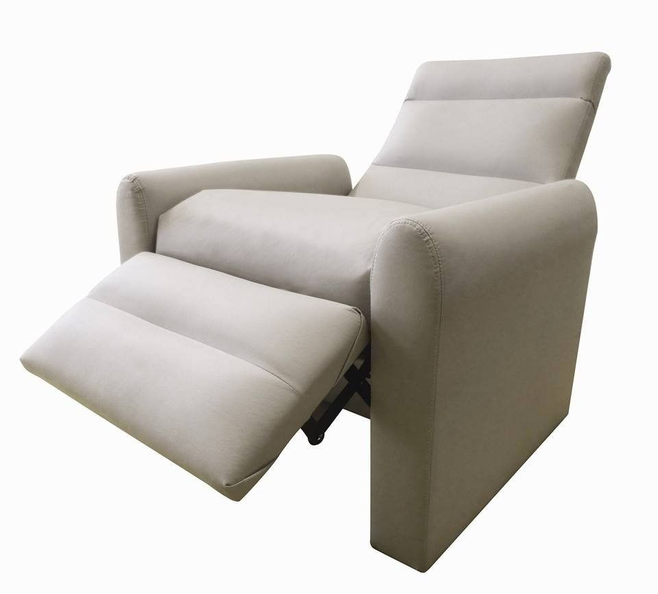 Sillon Individual Reclinable Relax Envio Gratis Ideas Para  # Muebles Reclinables Santo Domingo