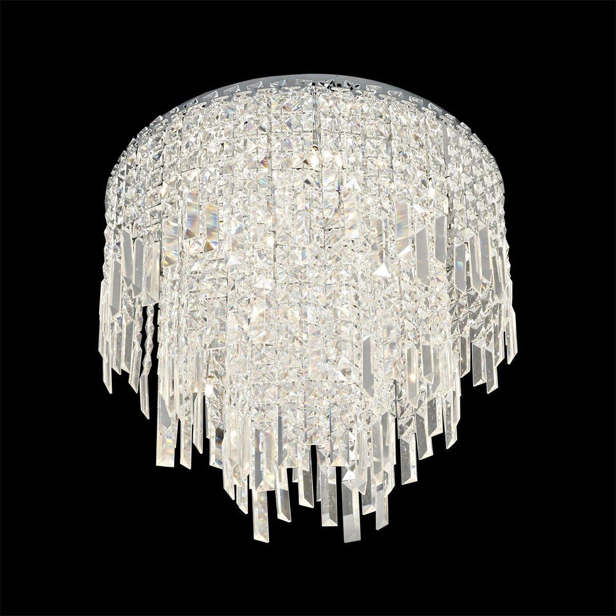 Kristall Deckenl&e 16x20W/G4 PALASS 64338 Luxera  sc 1 st  Pinterest & Kristall Deckenlampe 16x20W/G4 PALASS 64338 Luxera   Lampen   Pinterest