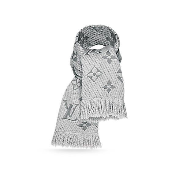 0f51945119a2 Écharpe Logomania Femme Accessoires Écharpes et foulards   LOUIS VUITTON