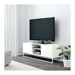 Ikea Tv Meubel Wit.Us Furniture And Home Furnishings Ikea Tv Stand Tv Bench Ikea Tv