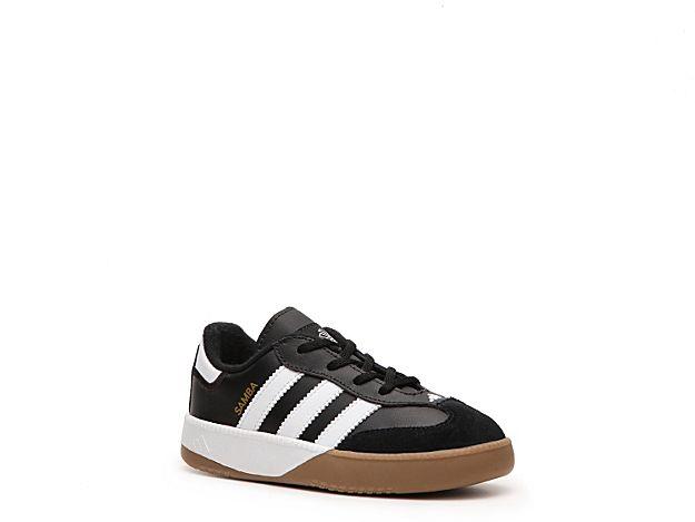 Boys Samba Millennium I Infant & Toddler Sneaker Black