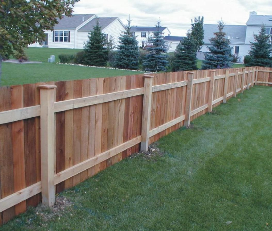 5 Ft High Wood Fence Panels Wood Fence Design Patio Fence Diy
