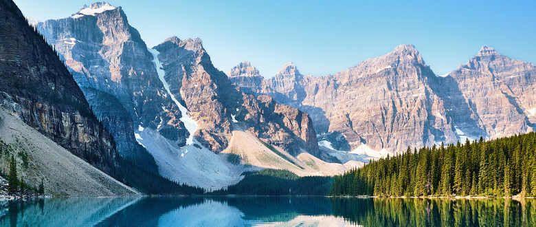 Top Travel Destinations 2021 Top Travel Destinations Canada