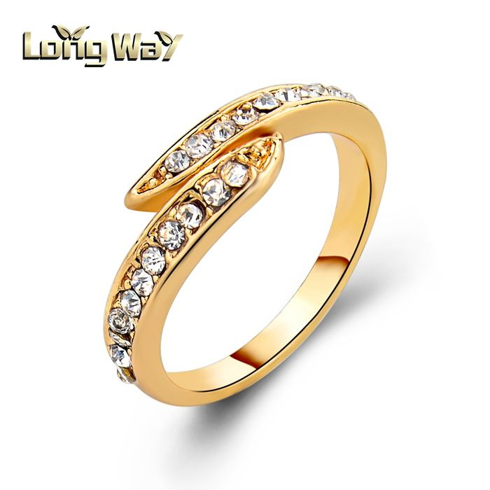 420297a95e342 ladies gold simple ring designs | Women Gold Ring Designs Simple ...